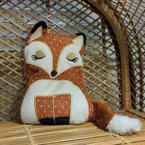 Fox Heating Pad Microwavable